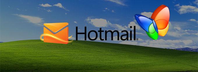 Hotmail msn How to