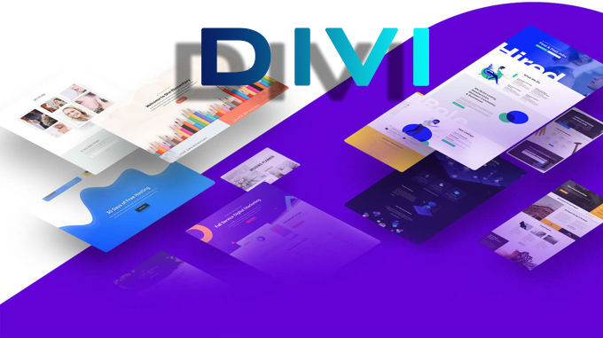 Best Woocommerce theme Divi