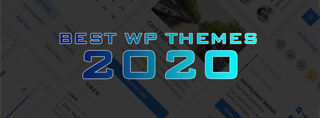 The best Wordpress themes for 2020