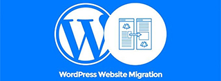 Moving/Migrating a Wordpress website manually or via backup or with plug-in