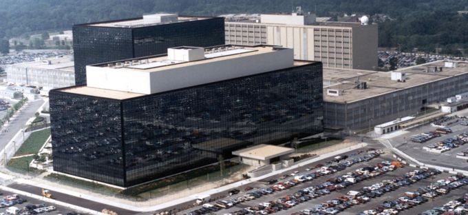 Skype spies for NSA