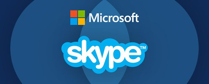 Skype Microsoft sells your data