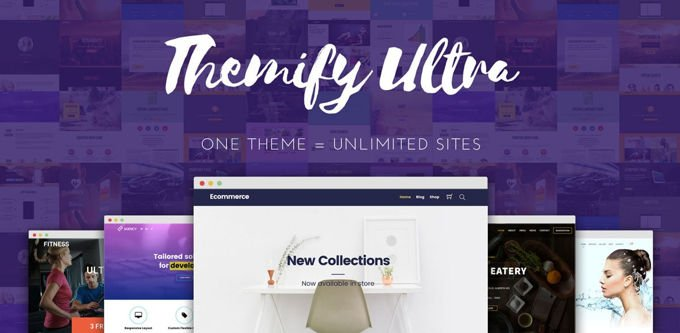 Best premium Wordpress themes 2020